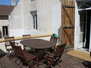 Appartement 125 M2 avec terrasse, Chalon-sur-Saone