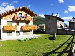 Alpen Royal Appartamento Savio Garden