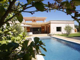 Villa SALAMOUNI Marrakech
