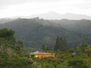 Utuado Mountain House - Casa Altura  (Sleeps 1-6)