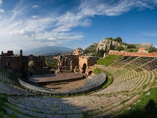 Casa TeatroGreco Taormina