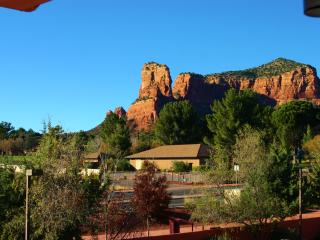Bell Rock Vista Townhome - Unit G, Sedona