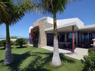 villa la caleta Golf, Costa Adeje