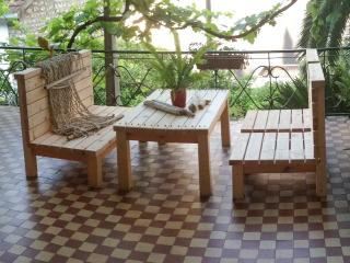 Accommodation Ambient - Double Room with Balcony 5, Budva