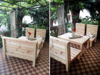 Accommodation Ambient - Double Room with Balcony 2, Budva
