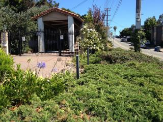 GATED FENCED KING BED STUDIO  CLOSE TO EVERYTHING, El Cerrito