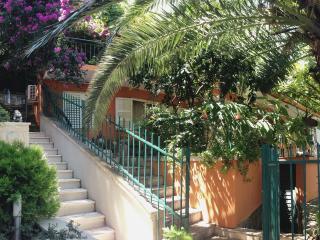 Accommodation Ambient - Studio with Balcony, Budva