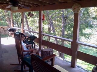 Lazy RnR Wimberley Cabins #5