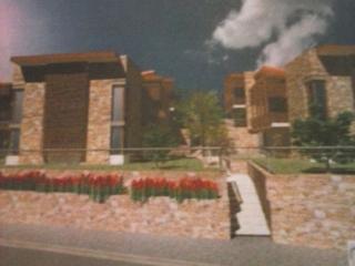 Appartamento nuovo con ampio giardino e camino, Pescocostanzo