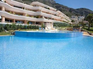 ASHANTI BAY LUXURY APARTMENT, Altea la Vella