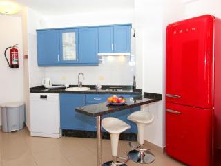 La cocina equipada ** Full equppated kitchen