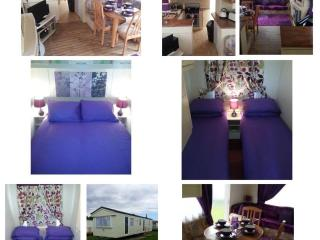 Skegness Caravan Hire with Golf & Pool nearby