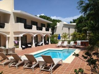 1 bedroom Hacienda Sandos Playacar, Playa del Carmen