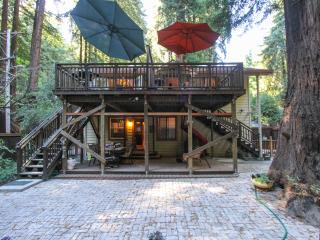 #A - Russian River Paradise - 2 bd for up to 8!, Guerneville