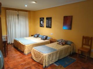 Apartamento Cervantes 3, Salamanque