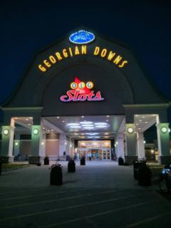 casino at 10 min