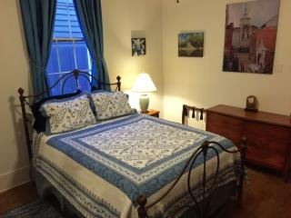 Suite Sanctuary (8 Blocks from French Quarter), Nouvelle-Orléans