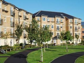 Central Oxford flat near station, Botley