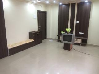 2 BHK Fully furnishes flat at Satara