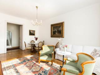 Apartment City-Center Vienna, Vienne