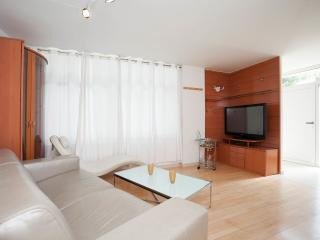 Casa de 124 m2 para 6 personas en Barcelona