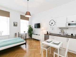 Stilvolles Apartment in Mitte, Wenen
