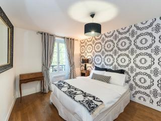 FabParisPad - stylish apartment in heart of Marais
