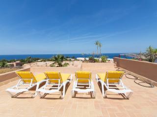 Ibiza Lily - Cala Tarida
