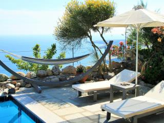 Anemos 4 seasons luxury villas / villa Stefanos - South Crete, Rodakino
