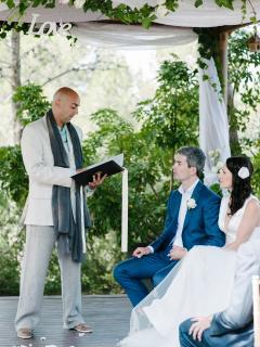 Ibiza wedding venues - ceremony