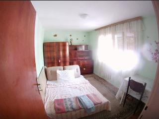 Homey room in a house with garden, Skopje