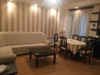 Apartmet on 70 Aram Str., Yerevan