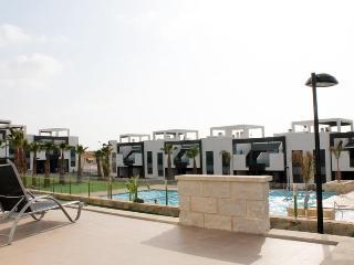 Modern ground floor apartment for holiday rental i, Punta Prima
