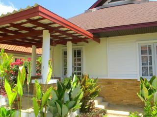 2 room villa in Kamala