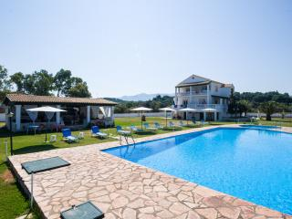 Corfu Sea Palm Residence Appartement Igea, Roda