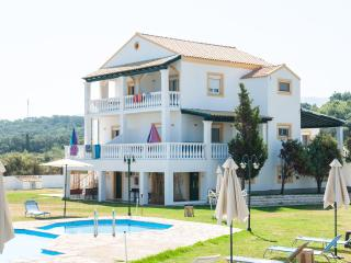 Corfu Sea Palm Residence Appartement Dolphin, Roda