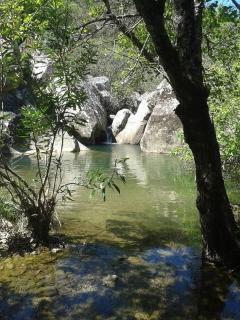 River Hozgarganta