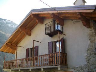 Per te.. grazioso appartamento in Valle d'Aosta