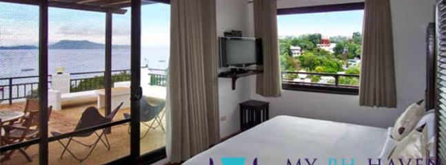 2 bedroom apartment in Puerto Galera PGL0006