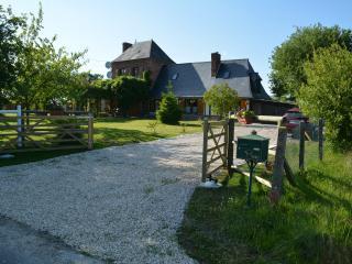 Le Moussel, B & B, Lieurey, Eure, Haute Normandy