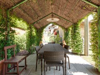 Casa Mia Tuscany (il Fienile)
