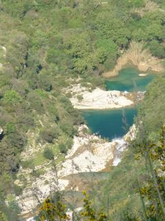 Cava Grande del Cassibile- foto Cataneo