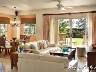 Del Mar Three Bedroom Condos at Los Suenos Resort, Herradura