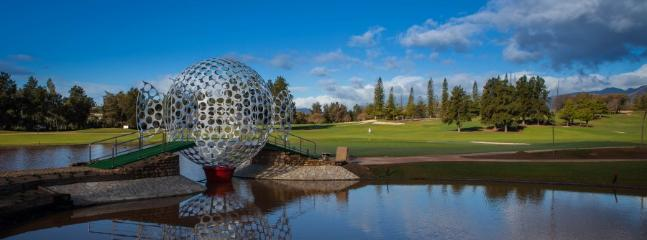Mijas Golf Club, wonderful course, views amazing! Los Lagos or Los Olivos Course to choose from