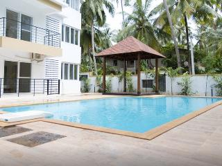 3 Bedroom Apartment Near Baga