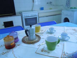 Appartamento con giardino, Lecce
