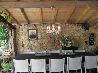 LAST MINUT OFFER June 2 to 16 Charming Village House in quiet part of Dordogne