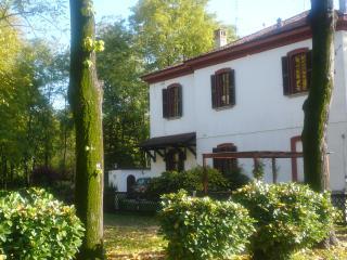 Casa Vacanze La Pacchiana