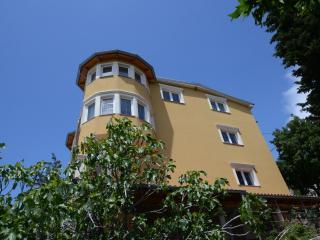 Villa Monte Mare, Klenovica