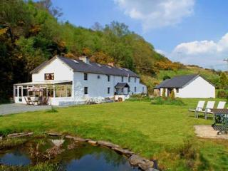 Snowdonia Retreat, Fron Goch, West Wing